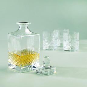 RCR 51592020006 Brillante Whiskey Decanter, 850 ml Thumbnail 2