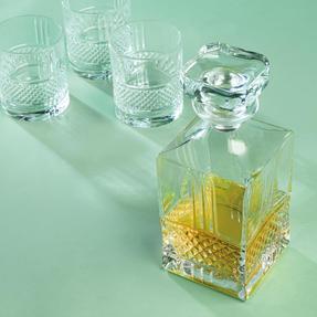 RCR 51592020006 Brillante Whiskey Decanter, 850 ml Thumbnail 4