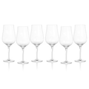 Schott Zwiesel 118252 Concerto White Wine Glass, 508 ml, Set of 6