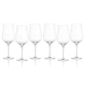 Schott Zwiesel 118252 Concerto White Wine Glass, 508 ml, Set of 6 Thumbnail 1