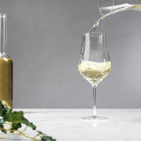 Schott Zwiesel 118252 Concerto White Wine Glass, 508 ml, Set of 6 Thumbnail 5