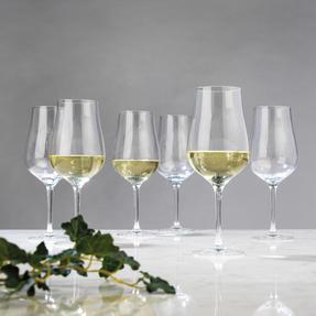 Schott Zwiesel 118252 Concerto White Wine Glass, 508 ml, Set of 6 Thumbnail 7