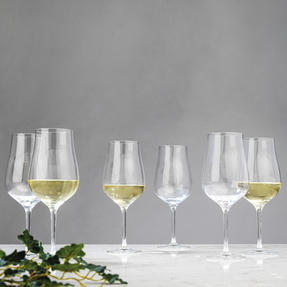 Schott Zwiesel 118252 Concerto White Wine Glass, 508 ml, Set of 6 Thumbnail 8