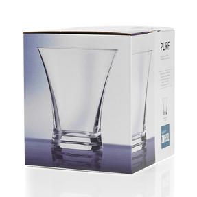Schott Zwiesel 120574 Basic Pure Vase, 19 cm Thumbnail 2