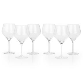 Schott Zwiesel 116487 Audience Burgundy Glass, 512 ml, Set of 6 Thumbnail 1