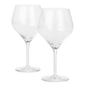 Schott Zwiesel 116487 Audience Burgundy Glass, 512 ml, Set of 6 Thumbnail 4