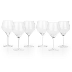Schott Zwiesel 116487F Audience Burgundy Glass, 512 ml, Set of 6 Thumbnail 1