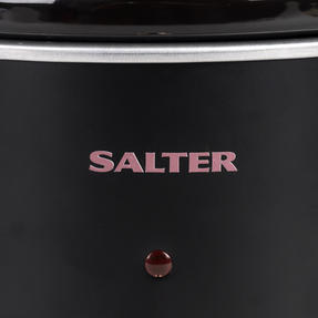Rose Gold Slow Cooker with Three Heat Settings, 3.5 Litres Thumbnail 5