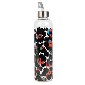 Cambridge COMBO-5411 Pop Animal Glass Bottle, 750 ml, Reusable, Leak-proof, Set of 2 Thumbnail 8