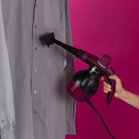 Kleeneze KL0573 10 in 1 Handheld Steam Cleaner, 1100 W, 250 ml Tank Capacity Thumbnail 10