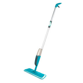 Beldray LA067050EU Classic Spray Mop with Built-in Spray Function and Refill Head, 350 ml