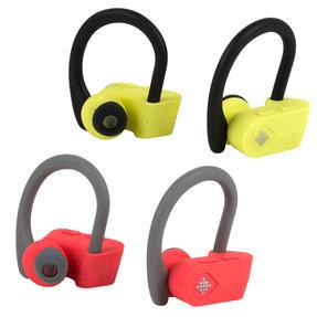 Intempo COMBO-5482 Active TWS 10 Wireless Bluetooth Earphones, Multicolours, 2 Pairs