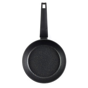 Marble Gold Non-Stick Frying Pan, Forged Aluminium, 20 cm Thumbnail 3