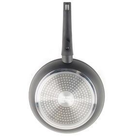 Salter BW08650 Marble Gold Non-Stick Frying Pan, Forged Aluminium, 24 cm Thumbnail 7