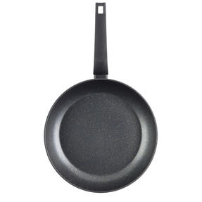 Marble Gold Non-Stick Frying Pan, Forged Aluminium, 28 cm Thumbnail 3