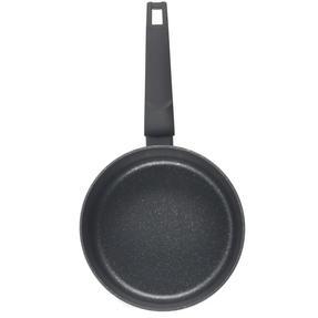 Salter BW08655 Marble Gold Non-Stick Saucepan, Forged Aluminium, 20 cm Thumbnail 3