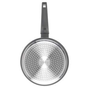 Salter BW08655 Marble Gold Non-Stick Saucepan, Forged Aluminium, 20 cm Thumbnail 5