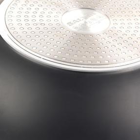Salter BW08657 Marble Gold Non-Stick Wok, Forged Aluminium, 28 cm Thumbnail 9