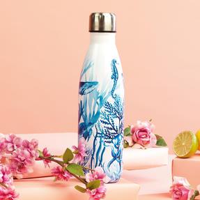 Cambridge CM07013 Ocean BPA-Free Stainless Steel Flask, 500 ML Thumbnail 6