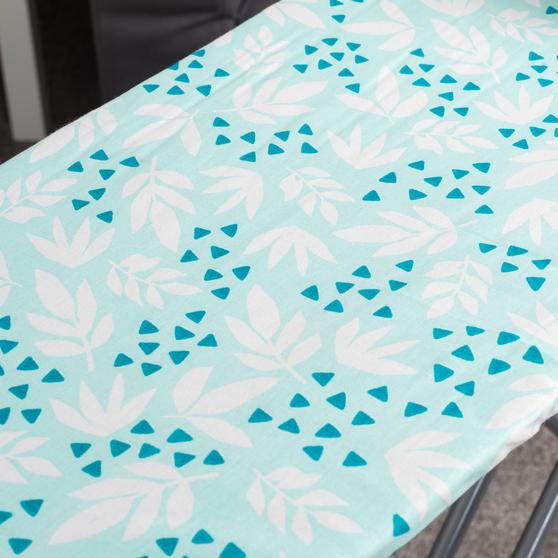 Beldray LA023995INGEU Ironing Board, 110 x 33 cm, Ingrid Print Main Image 7