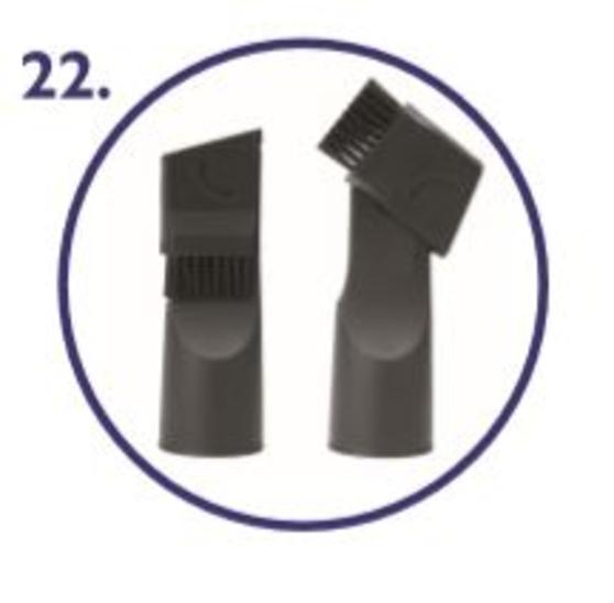 Crevice Tool for BEL0812