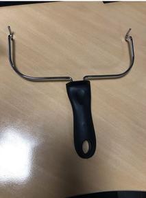 Fork for EK2384