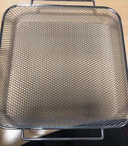 Replacement Basket for Salter EK2383 Power CookPRO