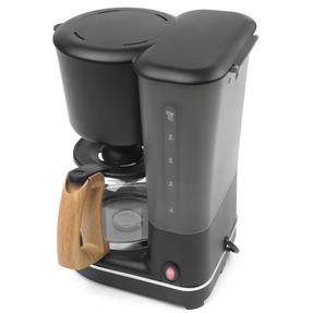 Progress COMBO-5153 Scandi Breakfast Appliance Set with 2-Slice Toaster and Coffee Maker, 870/1080 W, Black Thumbnail 9