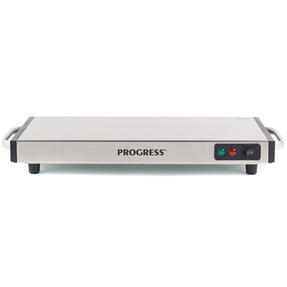Progress COMBO-4770 Cordless Hot Plate Duo, 1200 W, Set of 2 Thumbnail 4