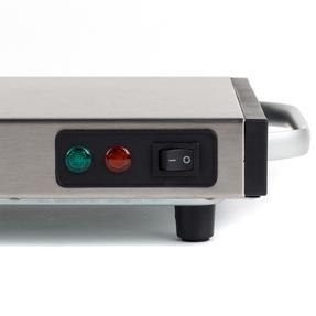 Progress COMBO-4770 Cordless Hot Plate Duo, 1200 W, Set of 2 Thumbnail 8
