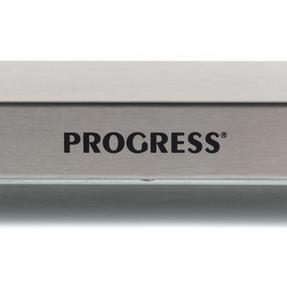 Progress COMBO-4770 Cordless Hot Plate Duo, 1200 W, Set of 2 Thumbnail 9