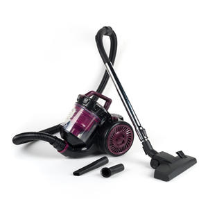 Kleeneze KL0812 Turbo Pet Cylinder Vacuum Cleaner, 700 W