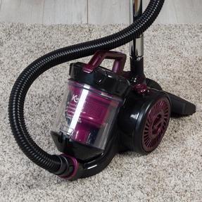 Kleeneze KL0812 Turbo Pet Cylinder Vacuum Cleaner, 700 W Thumbnail 6