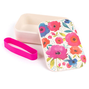 Cambridge CM06267S Posy Reusable On-The-Go Lunch Box Thumbnail 2