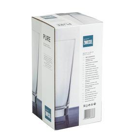 Schott Zwiesel P504151 Basic Pure Vase, 25 cm Thumbnail 3