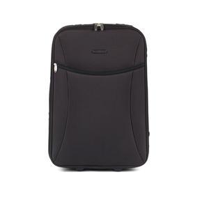 Constellation LG00439LBLKASMIL Large Eva Suitcase, 28?, Black