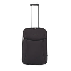 Constellation LG00439LBLKASMIL Large Eva Suitcase, 28?, Black Thumbnail 2