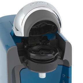 Bosch Tassimo TAS3205GB 0.8L Suny Coffee Machine,1300 W, Blue Thumbnail 4