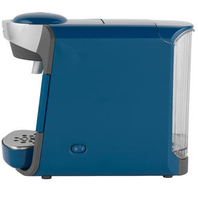 Bosch Tassimo TAS3205GB 0.8L Suny Coffee Machine,1300 W, Blue Thumbnail 5