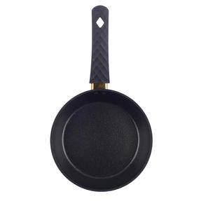 Salter BW07472SA Diamond Gold Edition Frying Pan, 20 cm Thumbnail 2