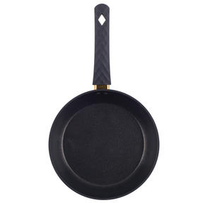 Salter BW07473SA Diamond Gold Edition Frying Pan, 24 cm Thumbnail 2