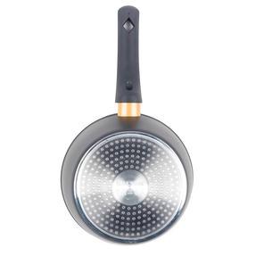 Salter BW07477SA  Diamond Gold Edition Saucepan, 20 cm Thumbnail 3