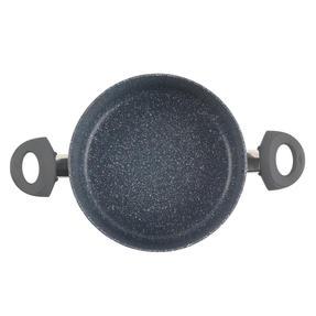 Russell Hobbs RH00848EU Blue Marble 20 cm Non-Stick Stockpot, Pressed Aluminium Thumbnail 4