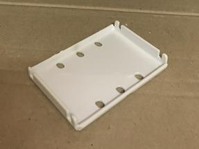 Wheel Adaptor Plate for EH3110
