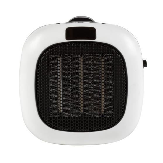 Beldray® EH3214 Handy Portable Electric Plug In Fan Heater | LED Display | 700 W