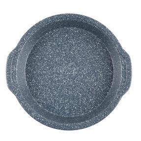 Russell Hobbs RH00995EU Nightfall Stone Round Pan, 26 cm, Blue Marble Thumbnail 2