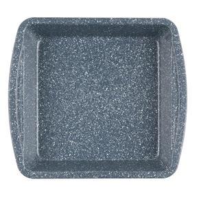 Russell Hobbs RH00997EU Nightfall Stone Square Pan, 26 cm, Blue Marble Thumbnail 3