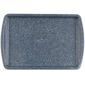 Russell Hobbs RH00998EU Nightfall Stone Baking Tray, 38 cm, Blue Marble Thumbnail 4