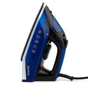 Beldray BEL0983 Easy-Fill Iron with 200ml Water Tank, 2400 W, 2.5 Power Cord