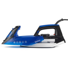 Beldray BEL0983 Easy-Fill Iron with 200ml Water Tank, 2400 W, 2.5 Power Cord Thumbnail 10